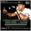 8&amp;amp;9 Clothing Hosts Meet &amp;amp; Greet w/ Styles P at The Showroom by...